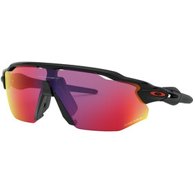 Oakley Radar EV Advancer Brillenglas, polished black/prizm road